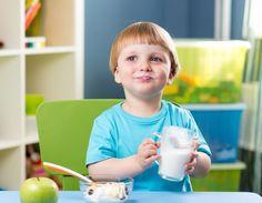 Quais os tipos de alergia alimentar mais comuns em crianças?