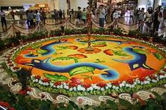 Image result for india deco kolam Namaste India, Unity In Diversity, Cultural Events, Plan Your Trip, All Over The World, Places To Visit, Asia, Tours, Culture