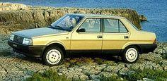 Fiat Regatta