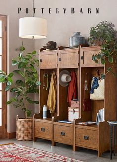 Every home needs beautiful storage solutions. Get organized with quality, sizes and styles you won't find anywhere else.