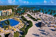 Ocean Blue & Sand Beach Resort, Dominican Republic - Punta Cana