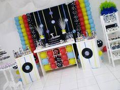 Festa Personalizada <br>Consulte -nos outros modelos , temas e cores