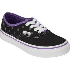 VANS Authentic Girls Shoes  $22.97