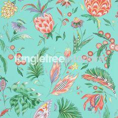 Habanera wallpaper by Matthew Williamson - W6803-05