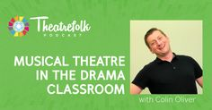Musical Theatre in the Drama Classroom - Episode 170: Musical Theatre in the Drama Classroom Have you ever considered including musical theatre in the drama classroom? Does the thought of singing in front of others scare your students to death? Does it scare you to death?  If you're going to offer a full range of theatre subjects in your curriculum, musical theatre […]