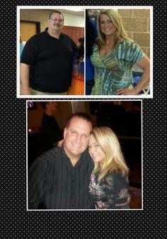 BEFORE & AFTER pics of my two dear friends ( Jen & Tom)  ALL NATURAL Cleansing within 30 days!!  Tom was so SHOCKED that his pants literally fell OFF! LOL!  check out my site http://albacabral.isagenix.comAmazing weight loss results.     https://www.youtube.com/watch?v=85YwP03-yjE&feature=youtube_gdata_player  ABC news put it to the test and YES they also discovered it works!!!  https://www.youtube.com/watch?v=3yTbGFR5X-o&feature=youtube_gdata_player