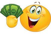 emoticon money - Google Search