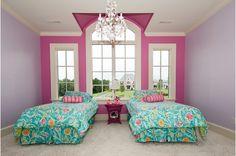 Colorful Children's Bedroom