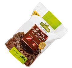 Bolo de Chocolate - Pré- Mistura | Sabor Vital