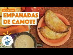 ¿Cómo preparar Empanadas de Camote? - Cocina Fresca - YouTube