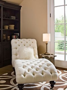 WOW!!! this is the chaise I have been searching for wonderful : big comfy chaise lounge - Sectionals, Sofas & Couches