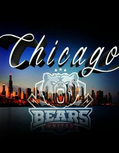 Football Chicago Bears Nails, Nfl Chicago Bears, The Bear Play, Chicago Bears Wallpaper, Chicago Bears Pictures, Chicano Art Tattoos, Cubs Team, Walter Payton, Bears Football