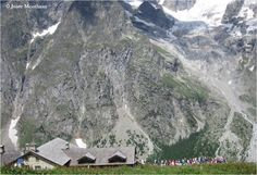 Val Ferret - Rifugio Bonatti