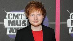 King Ed Sheeran
