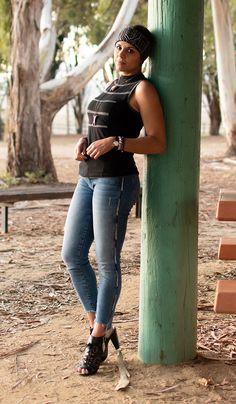 Mavi Jeans Adriana A