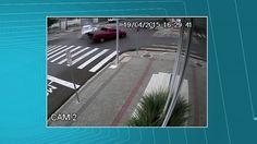 Motorista embriagado e na contramão causa acidente em Pato Branco +http://brml.co/1brBsKH