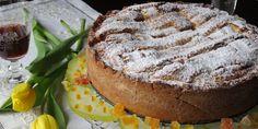 Pastiera napoletana - torta kojoj se i kraljice dive