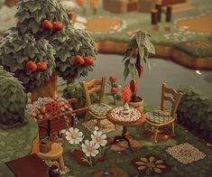 Animal Crossing Wild World, Animal Crossing Fan Art, Animal Crossing Guide, Animal Crossing Qr Codes Clothes, Animal Crossing Pocket Camp, Ac New Leaf, Motifs Animal, Island Design, Decoration