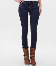 Miss Me Skinny Stretch Jean - Women s Clothing in DK 311  7e4731f3c