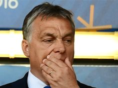 Hungarian Prime minister Viktor Orban has delivered a huge blow to the European Union after 95 per cent of the Hungarian public soundly rejected EU migrant redistribution plans.