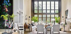 Westbrook Interiors   Southeastern Designer Showhouse 2016 - Westbrook Interiors