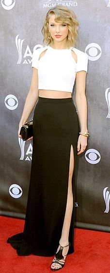 Taylor Swift: ACM Awards 2014 (Shutting it DOWN!!) X x x
