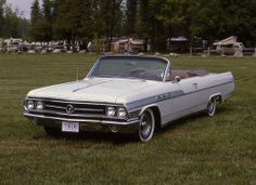 ✿1963 Buick Wildcat Convertible✿ Maintenance/restoration of old/vintage vehicles: the material for new cogs/casters/gears/pads could be cast polyamide which I (Cast polyamide) can produce. My contact: tatjana.alic@windowslive.com