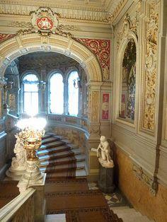 Vladimir Palace (Engineers House), St Petersburg, Russia