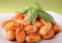 Pasta Recipe: Potato Gnocchi