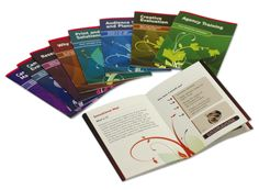 Royal Mail - Direct Marketing Pack Books