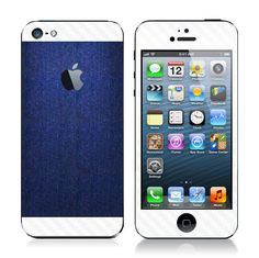 iPhone 5 Mix & Match Collection by iCoverSkin on Etsy, $24.99