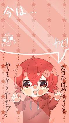 Cute Wallpapers, Chibi, Illustration Sketches, Kawaii Cute, Anime Animals, Sakata, Anime, Cute Drawings, Cute Illustration