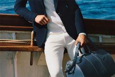 iputstylefirst:  Louis Vuitton Keepall bag   http://Styleclassandmore.tumblr.com