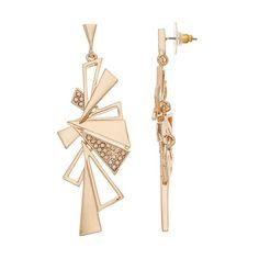 Coco Lane Drop Earrings, Women's,