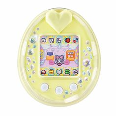 It is a Tamagotchi version that was released on November 23, 2012 and is the latest model (as of October 2013). The price is for one item.   Product details: Size: 8 x 11 x 5 cm (about 3.15 x 4.33 x 1.97 inches) Include 2 X AAA batteries    Tamagotchi P's Insights video at Youtube => http:...
