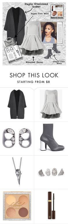 """""""2017 Date Night"""" by niqueyboop ❤ liked on Polyvore featuring Vince, Ultimate, Natasha Zinko, Polaroid, Marc Jacobs, Opening Ceremony, Tom Ford, Anja, MAC Cosmetics and Chanel"""