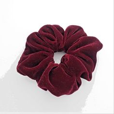 3 Pack Set Pink Tone Hair Band Elastic Hair Bands Scrunchie Ponytail Accessory To Ensure Smooth Transmission Hair Accessories