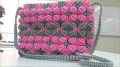 #pink #handmadebag 0_o