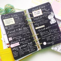 Planner Addict (@thecoffeemonsterzco) • Instagram photos and videos