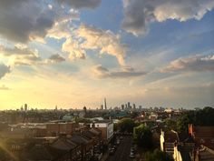 Rooftop views from Peckham Rooftop, New York Skyline, The Neighbourhood, This Is Us, Pictures, Travel, Photos, Rooftops, Viajes