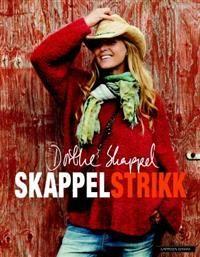 Skappelstrikk (Innbundet) av Dorthe Skappel fra Adlibris. Om denne nettbutikken: http://nettbutikknytt.no/adlibris/