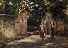 The Old Gateway William Darling McKay