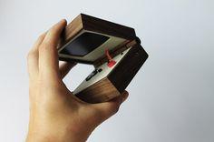 Nintendo Emulador em uma caixinha de madeira! | Nerd Da Hora