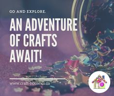 Your one stop online arts and crafts shop!🏠🛒🎁 If you can't find what you are looking for, let us know so we can help you find it! Art Craft Store, Craft Shop, Craft Stores, Home Crafts, Arts And Crafts, Online Art, Community, House, Home