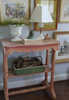 Chateau Chic - Darling Table