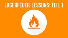 Dreiteiliger Crashkurs für Gitarren-Anfänger: In drei Video-Lessons werden die wichtigsten Grundlagen der Liedbegleitung vermittelt.