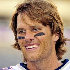 Tom Brady - The Ambitious Personality Style http://www.amazon.com/dp/B008KQ45HA
