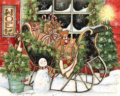 Susan Winget / Heart & Home / December 2015