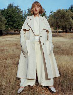 Heather Kemesky, Lou Schoof by Zoe Ghertner for Vogue UK January 2016 2