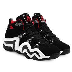 OFEFAN Leather Upper Jazz Shoe Slip-on for Women and Men